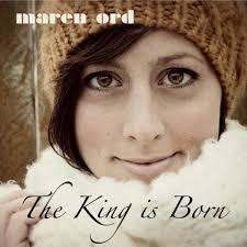 king is born album