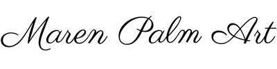 Maren Palm Art