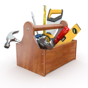 create a relationship toolbox