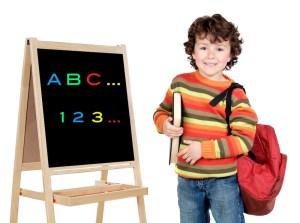 don't teach the abc's