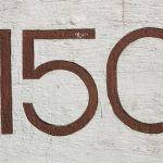 rule of 150