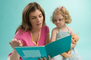 helping your child learn to listen