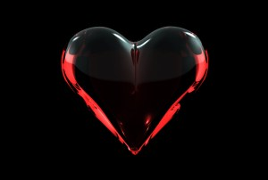 My Black Hole Valentine