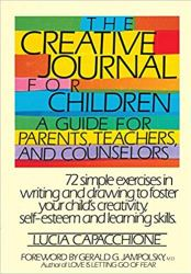 The Creative Writing Journal For Children