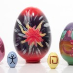 Nested Cosmic Egg