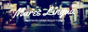 Recetas de cocina Mares Lingua