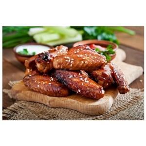 receta de pollo teriyaki - Mares Lingua - Recetas de cocina fáciles de hacer