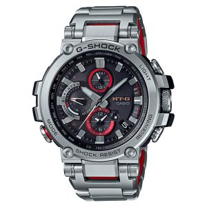 Casio G-shock / MTG-B1000D-1AER / Bluetooth – Solar – Multiband 6