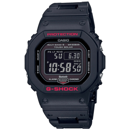 casio g-shock solar bluetooth gw-b5600hr-1er