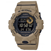 g-shock ster reacker gbd-800uc-5er