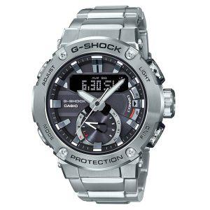 Casio G-shock G-Steel / GST-B200D-1AER / Solar & Bluetooth