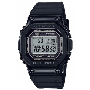 "Casio G-Shock ""Full metal limited edition"" / GMW-B5000G-1ER"
