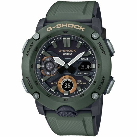 casio g-shock carbon core guard GA-2000-3AER