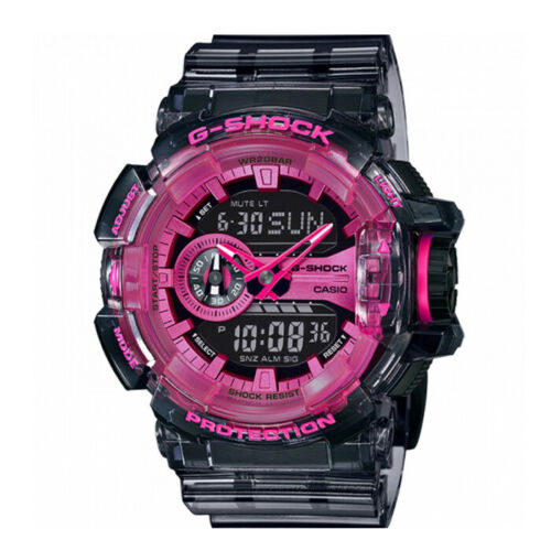 Casio G-Shock / GA-400SK-1A4 / Limited Edition