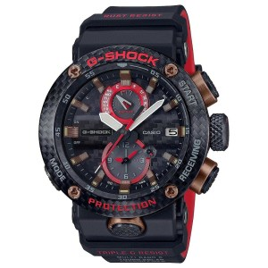 Casio G-Shock GravityMaster / GWR-B1000X-1A / Carbon Core Guard