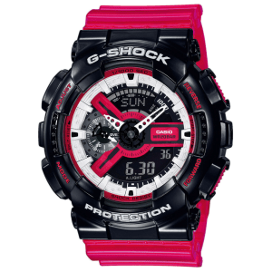 Casio G-shock / GA-110RB-1AER