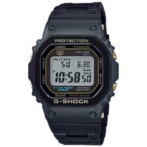 """Casio G-Shock """"Titanium limited edition"""" / GMW-B5000TB-1"""