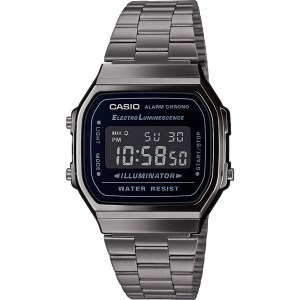 Casio Collection / A168WEGG-1BEF