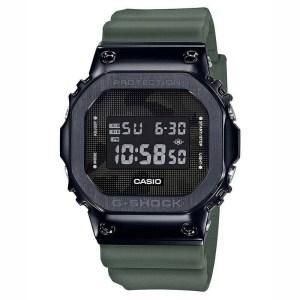 """Casio G-Shock """"Full metal"""" / GM-5600B-3ER"""