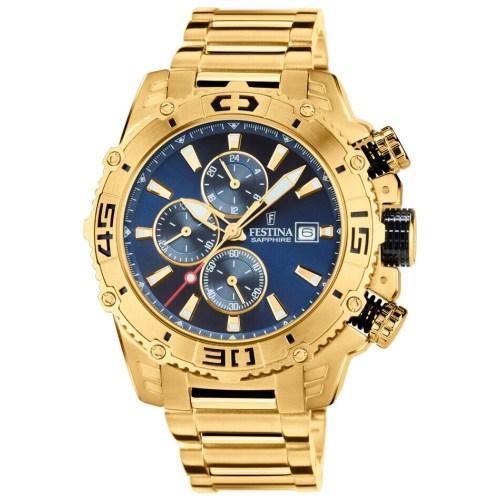 reloj festina prestige f20492/2