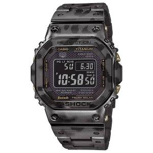G-Shock master of metal, G-Shock Master Of Metals
