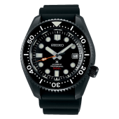 Seiko Prospex Marinemaster Black Series SLA035J1