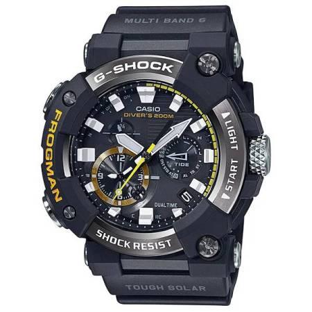 GWF-A1000-1A | G-SHOCK FROGMAN