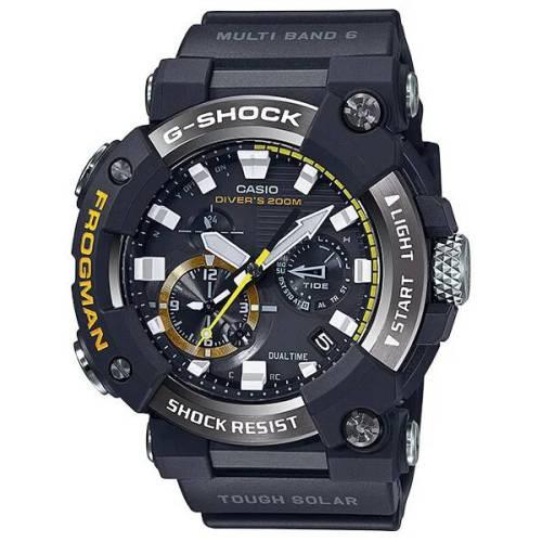 Donde se fabrican los G-Shock, Donde está fabricado tu G-Shock?