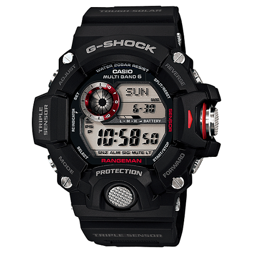 Reloj G-Shock GW-9400-1ER