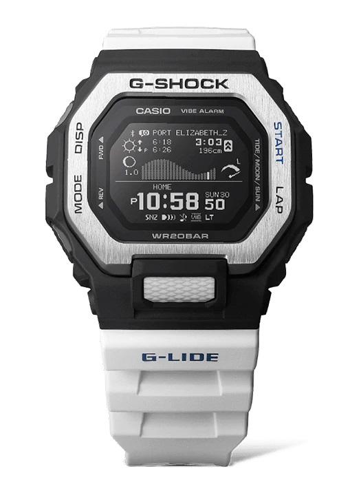 GBX-100-7 promo