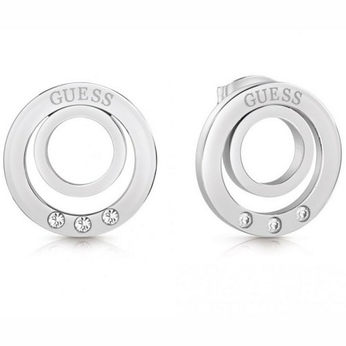 pendientes guess ube29026