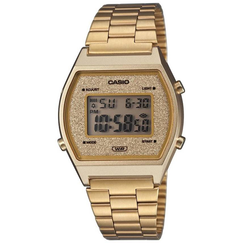 reloj casio collection b640wgg-9ef