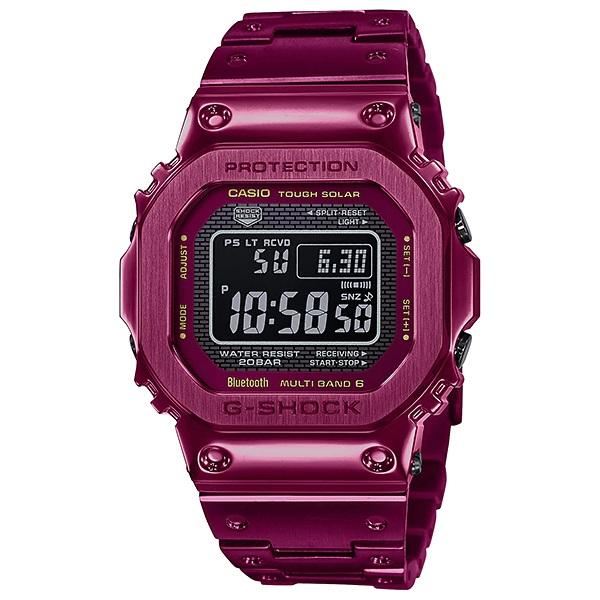 Reloj Casio G-Shock GMW-B5000RD-4ER