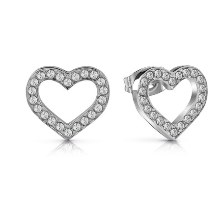 pendientes guess shine on me UBE28003