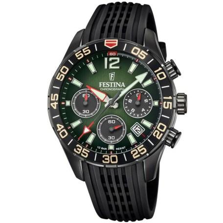 reloj festina chrono sport f20518/2