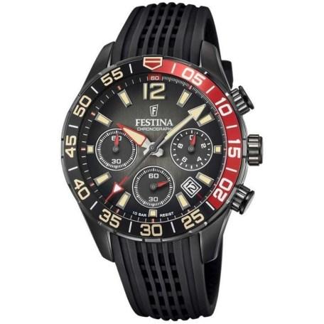 reloj festina chrono sport f20518/3