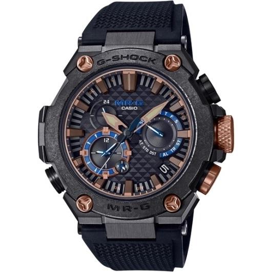 Nuevos G-Shock MRG-B2000, Nuevos G-Shock MR-G para este 2021!!!