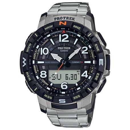 Reloj Casio Pro Trek PRT-B500T-7ER