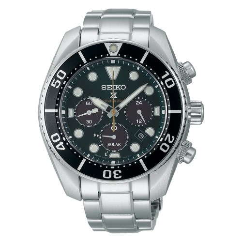 Reloj Seiko Prospex Sumo SSC807J1 Limited Edition Iriomote