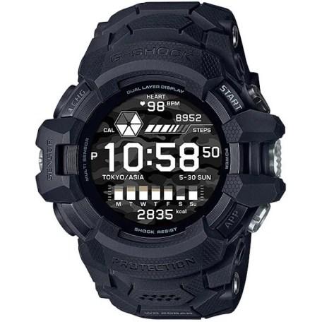 Reloj G-Shock G-Squad Pro GSW-H1000-1AER