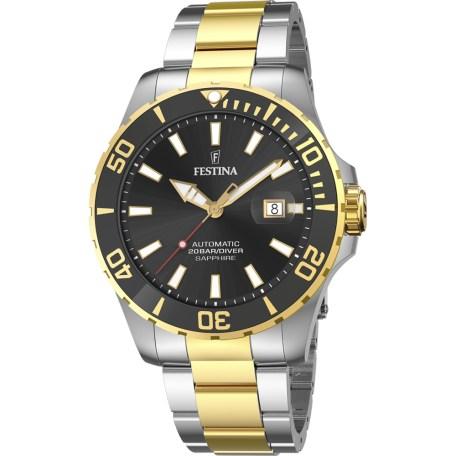 Reloj Festina Automatic F20532/2