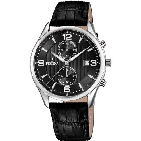 Reloj Festina Timeless Chronograph F6855/8