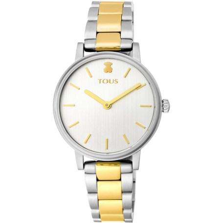 Reloj Tous Rond Straight 100350475