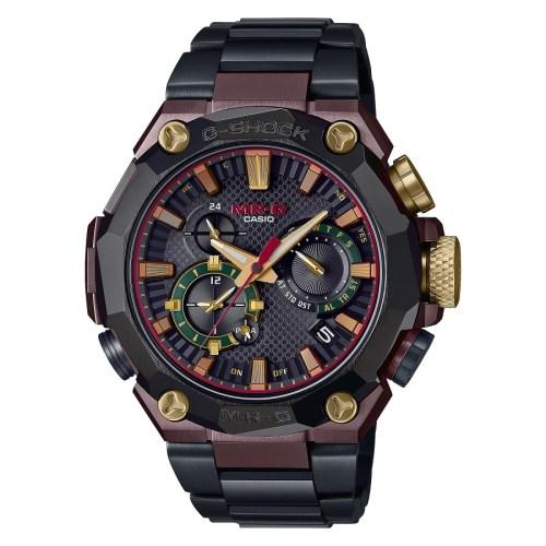 casio g-shock mr-g hana basara limited edition mrgb2000bs3a