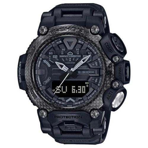 Reloj G-Shock GravityMaster GR-B200-1BER