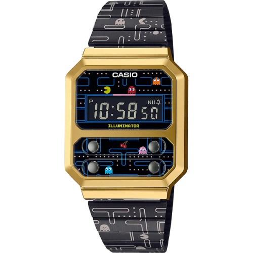 Reloj Casio Retro A100WEPC-1BER