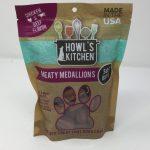 Meaty Medallions