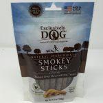 Smokey Sticks