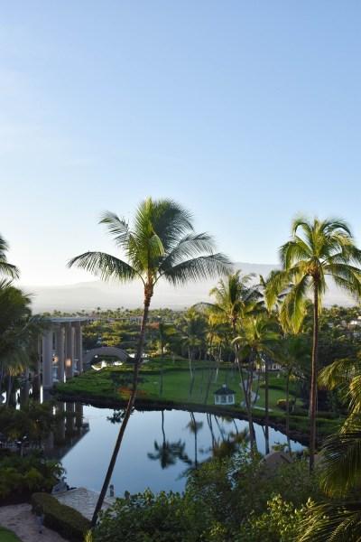 Hilton Waikoloa Resort, Hawaii