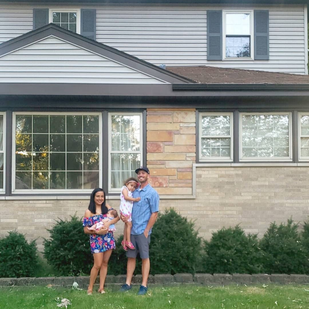 Life Update: Our New Home